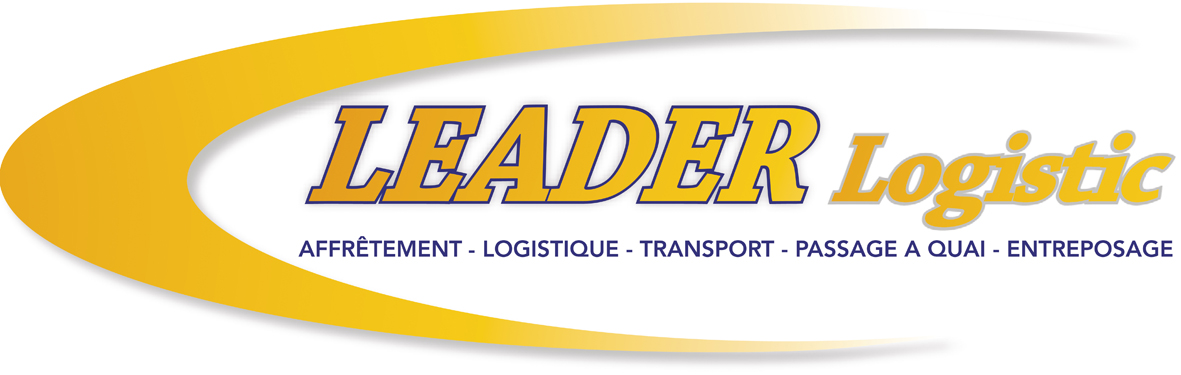 Logo - Leader Logistic